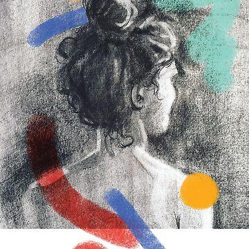 Artist Signature - Artsy Print by ElliMaanpaa