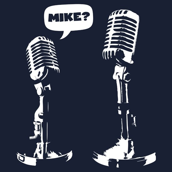 TShirtGifter presents: Mike?