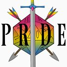 Critical Pride! - Pan Pride by Sam Spicer