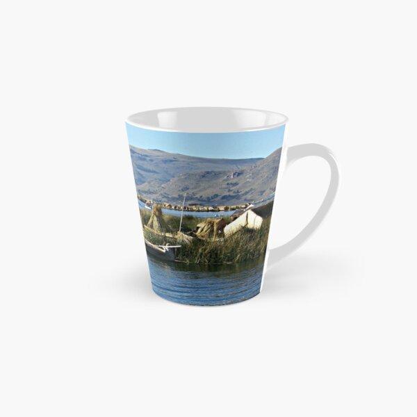 Lake Titicaca - Floating Island Tall Mug