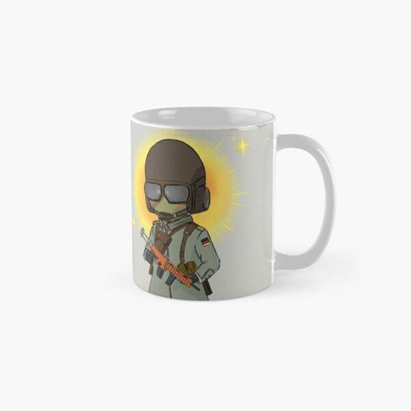 Chibi Jager Classic Mug