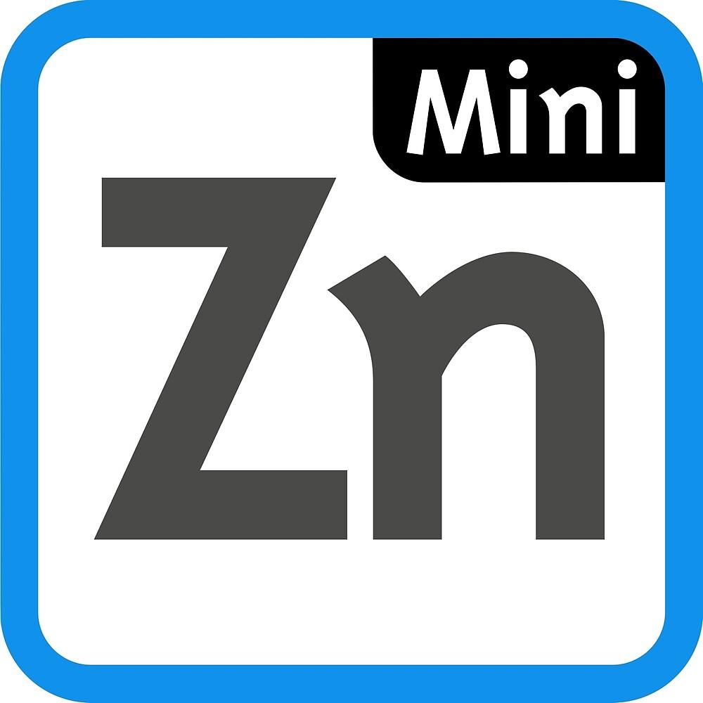 MiniZinc by Guido Tack