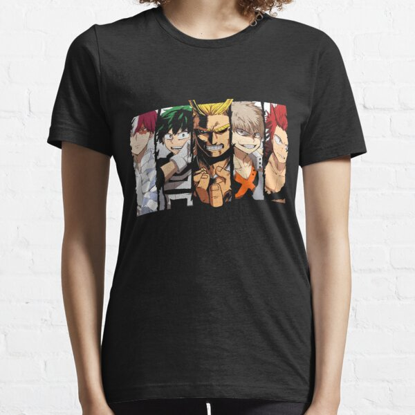 MHA  Essential T-Shirt