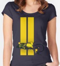 Roadkill Women's Fitted Scoop T-Shirt