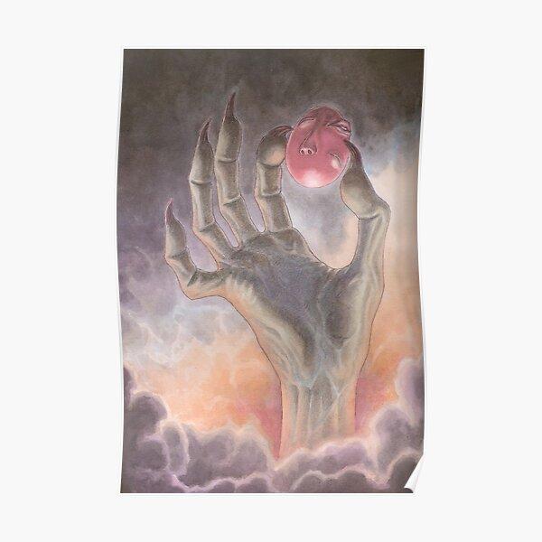 Berserk - Behelit Poster
