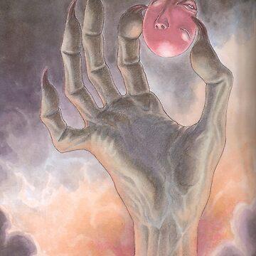 Berserk - Behelit by Filox