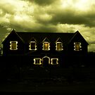 The old workhouse  by 1chick1
