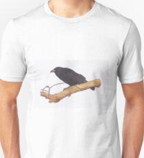 Hugin- raven T-Shirt