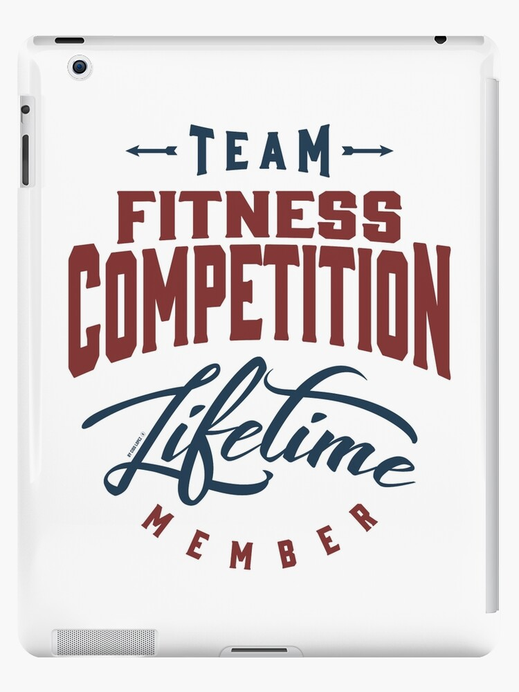 Team Fitness Competition by alececonello