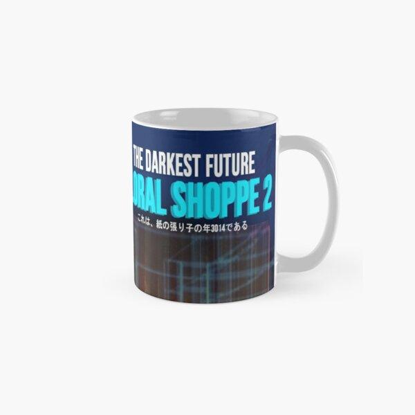 THE DARKEST FUTURE - FLORAL SHOPPE 2 Classic Mug