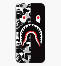 sark bape army camo iPhone Case