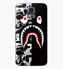 sark bape army camo Case/Skin for Samsung Galaxy