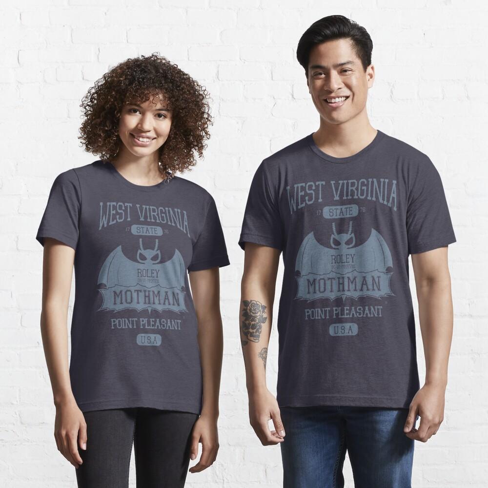 Mothman West Virginia Essential T-Shirt
