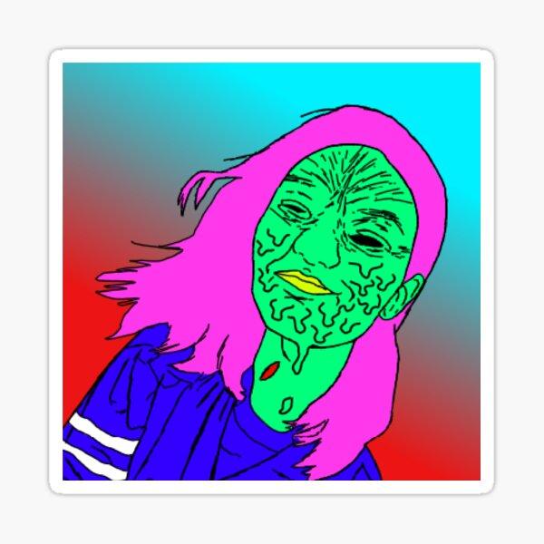 jxs.ap Sticker