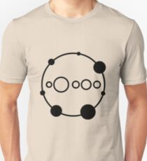 Bevy Crop Circle T-Shirt