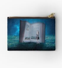 Storybook Studio Pouch