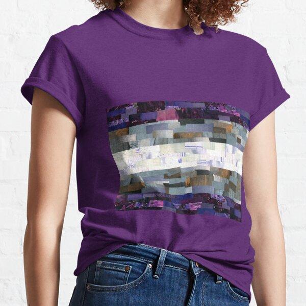 Graysexual Pride Classic T-Shirt