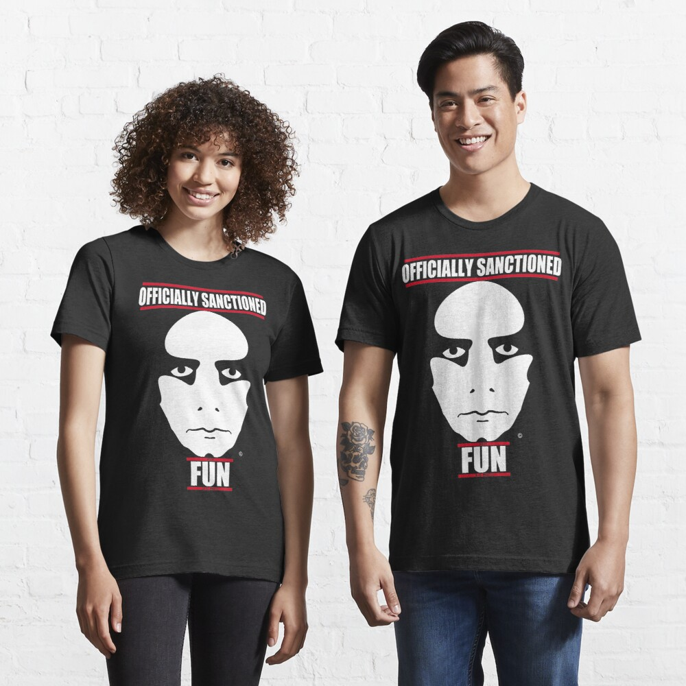 Officially Sanctioned Fun Essential T-Shirt