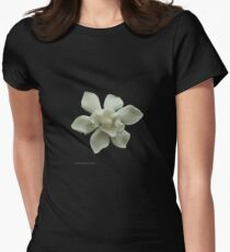 Camelia Womens Fitted T-Shirt