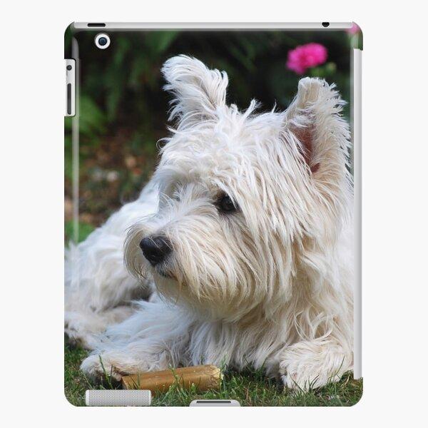 Westie iPad Snap Case