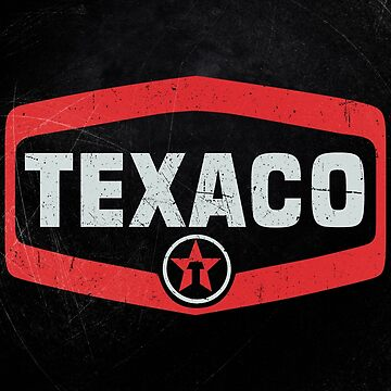 Texaco - Cars by AkiraFussion
