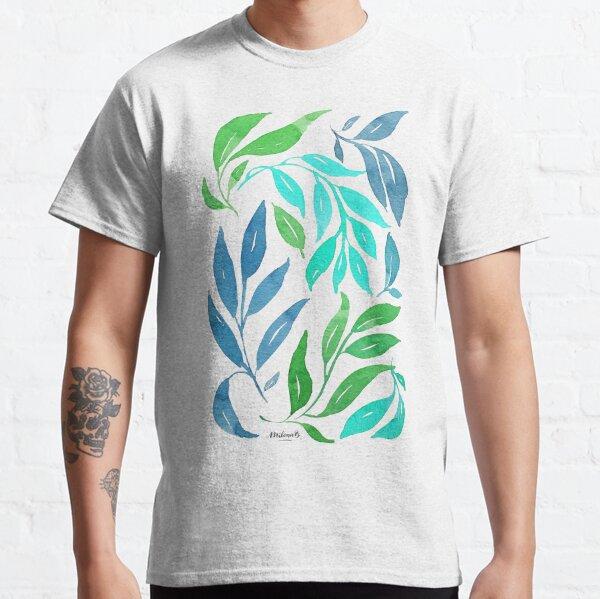 Loose Leaves - Cool Classic T-Shirt
