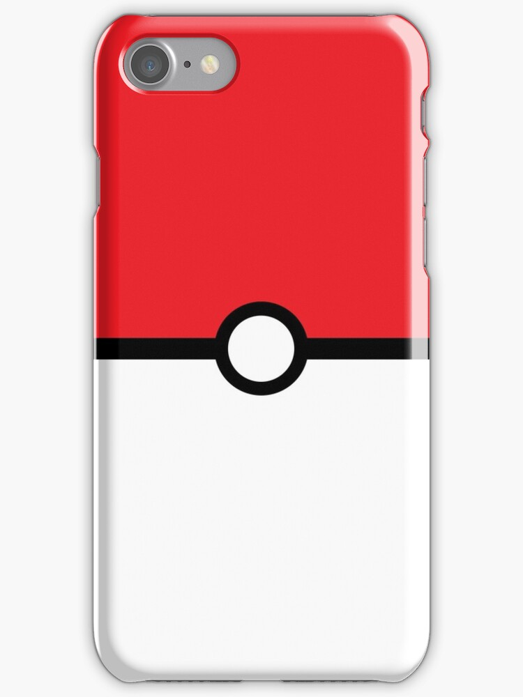 Pokémon Ball by Georg Varney