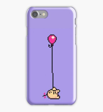 Fishing for Birdies (Mr. Saturn) - Mother 3 iPhone Case/Skin