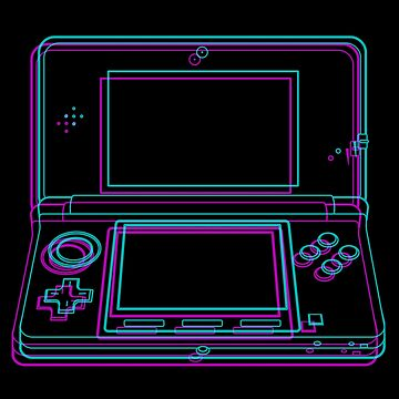 3ds by oddishes