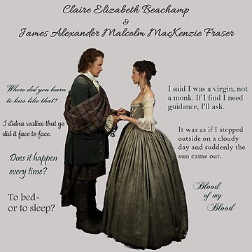 Outlander Wedding Quotes  by Sassenach616