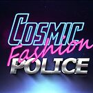 Cosmic Fashion Police by NyxShop