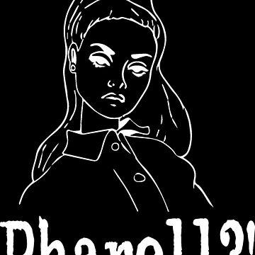 Bitch Pharell? Bitch serious? Gift idea by KabaTheBear