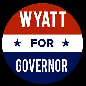 Jacey Wyatt For Governor of Connecticut by flippinsg