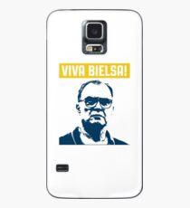 Viva Bielsa! Feiern Sie die Leeds Revolution | T-Shirts | Tassen | Poster und mehr Hülle & Skin für Samsung Galaxy