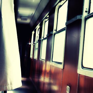 orient express by gato