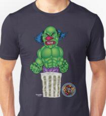 Evil Clown T Shirt Hulk Style T-Shirt