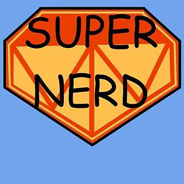 Super Nerd by BPAH