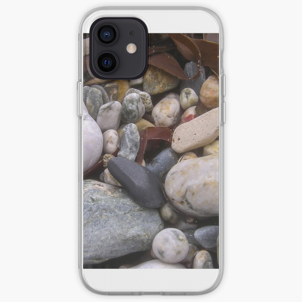 Pebbles iPhone Case & Cover