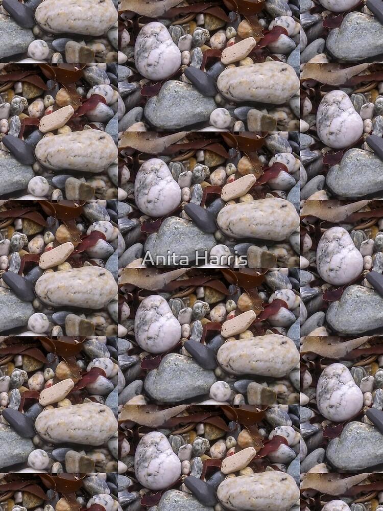 Pebbles by plasticflower
