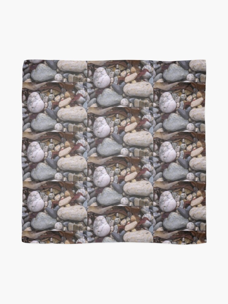 Alternate view of Pebbles Scarf