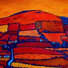 West Cork, Red (Ireland) by eolai