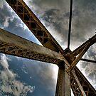 April Bridge 1 by greg1701
