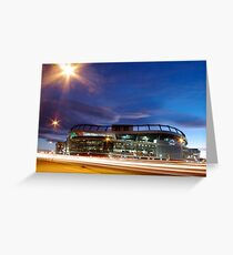 Invesco Field 33 Greeting Card