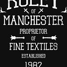 Roley of Manchester by RoleyShop