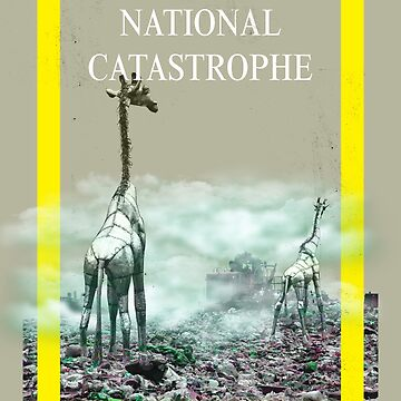 National catastrophe by asolodoff