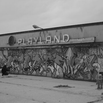 Playland by FutureMan
