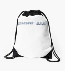 Salmon Arm Drawstring Bag