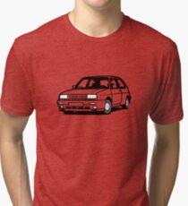 Rally Golf Tri-blend T-Shirt