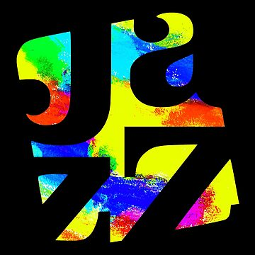 Jazz Is Not Just A Musical Genre (2nd Version) by thelovelovers