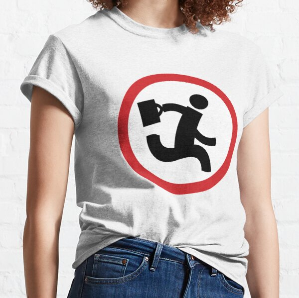 Nerd Herd Classic T-Shirt